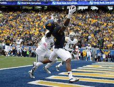 West Virginia Football - Mountaineers Photos - ESPN