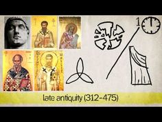 (non-Catholic) Church History in 5 Minutes - YouTube (Saved to see what they have to say about the first 1500 years!)