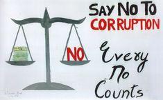 anti corruption movement in india essay