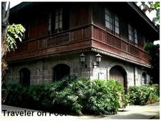 Filipino Home Styling. Philippine ancestral homes. Filipino Architecture, Philippine Architecture, Tropical Architecture, Vernacular Architecture, Colonial Architecture, Spanish House, Spanish Colonial, French Colonial, Filipino House
