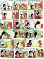 Gaurdian Angel- Necklace Part.2 by AnimePandaKawaii