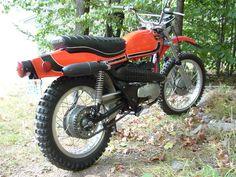 OSSA PIONEER eBay Motors, Motorcycles, Other Makes