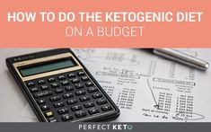 Nine awesome practical tips to do the ketogenic diet on a budget. Then go next-level on the big picture of your life to see if ketosis is smart money.