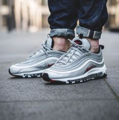 the best attitude 5d59c 728ac Nike air max 97