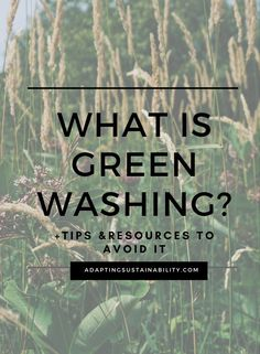 You've most likely been a victim to green washing, so I'll be discussing what greenwashing is. How to spot greenwashing, examples, tips, and resources on how to avoid falling for false advertising tactics! #greenwashing #sustainableliving #beginnertips #examplesofgreenwashing Diy Cleaning Products, Cleaning Solutions, Minimalist Lifestyle, Minimalist Fashion, False Advertising, Ozone Layer, Consumer Marketing, Save The Planet, Global Warming