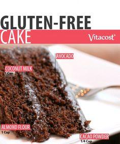 Gluten-free recipes on Pinterest | Gluten free desserts, Gluten free ...