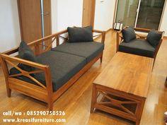 Wooden Sofa Set Designs Wood In 2018 Wooden Sofa Sofa