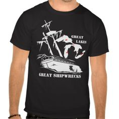 ==>Discount          	Great Lakes, Great Shipwrecks. Tshirts           	Great Lakes, Great Shipwrecks. Tshirts lowest price for you. In addition you can compare price with another store and read helpful reviews. BuyReview          	Great Lakes, Great Shipwrecks. Tshirts please follow the link ...Cleck Hot Deals >>> http://www.zazzle.com/great_lakes_great_shipwrecks_tshirts-235542144622529484?rf=238627982471231924&zbar=1&tc=terrest