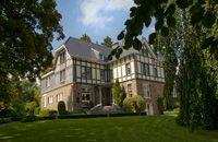 Romantic hotel in Ardennen - zie ook eigen site - maar pin plaatje niet mogelijk