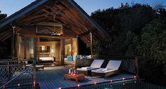 Shangri-la Villingili Resort & Spa - Maldivas