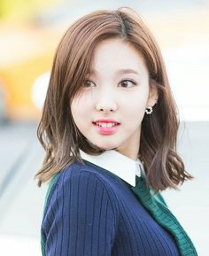 161104 - mini FM #TWICE#트와이스#NAYEON#나연 Heartlipped |