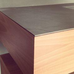 detalle mueble a medida