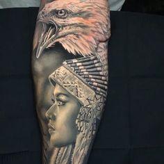 30 best of hand tattoo ideas tattoo designs 33 - 30 best of hand tattoo ideas tattoo designs 33 You are in the right place about 30 best of hand tatt - Hand Tattoos, Best Sleeve Tattoos, Sleeve Tattoos For Women, Forearm Tattoos, Body Art Tattoos, Native American Tattoos, Native Tattoos, Eagle Tattoos, Indian Women Tattoo