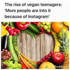TheGuardian.com- Veganism is on the rise. In 2006 150000 people in the UK opted for a plant-based diet. Today 542000 do. Thats a 350% increase.  The movement is driven by the young  close to half of all #vegans are aged 15-34 (42%) compared with just 14% who are over 65. When the Guardian asked people about being vegan 67% of the 474 who replied were under 34 and more than one-sixth were teenagers. We heard from people as young as 14 espousing the purported virtues of quitting meat and…