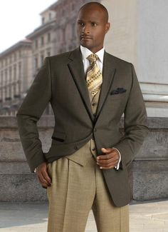 """Like"" this Tayion men's suit? Find this Tayion suit and more at www.FashionMenswear.com and www.GiovanniMarquez.com"