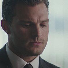 "Mr Grey ❤️ #JamieDornan #ChristianGrey #AnastasiaSteele #DakotaJohnson #FiftyShades…"""