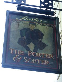Porter and Sorter - Croydon -