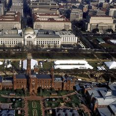 What to See at the Smithsonian Museums in Washington DC
