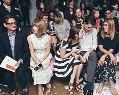 Milk Made Fashion Week Kick Off | NYLON MAGAZINE