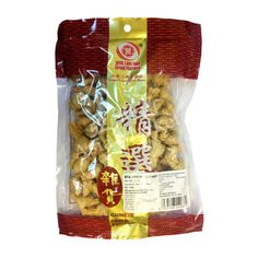 Great Harvest Dried Beancurd Knot 200g