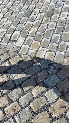 Halfsteensverband kleine brede stenen, Rotterdam