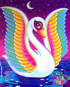 Lisa Frank is the reason I'm glad I didn't get a tattoo as a teenager.