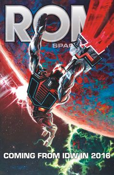 ROM the Space Knight did much better as a comic book than it ever did as an action figure. Great art by Jeff Slemons done up as a Marvel Comics cover. Comic Book Heroes, Comic Books Art, Comic Art, Book Art, Marvel Comics Art, Marvel Heroes, Space Knight, Sal Buscema, Classic Comics