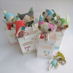 abigail brown's handmade animals http://thoughtfulday.blogspot.com/search?updated-max=2009-01-21T07%3A56%3A00-05%3A00&max-results=10