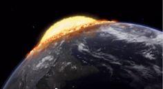 La Terre menacée par une collision avec un astéroïde en 2032