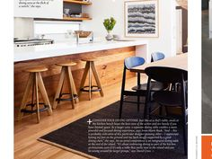 I love wooden kick board but also want timber floors- can you do both?