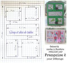 Gabarit de la carte à fenêtre réalisé par Françoise 2 Dt ISDesign  http://infinimentblog.canalblog.com/archives/2015/04/12/31872161.html