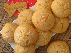 Anne Kurabiyesi Nasıl Yapılır? Booties Crochet, Bread, Anne, Breakfast, Food, Morning Coffee, Breads, Baking, Meals