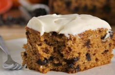 http://www.spendwithpennies.com/chocolate-chip-pumpkin-cake-with-cream-cheese-frosting/