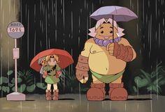 YAS Legend of Zelda Majora's Mask Totoro Studio Ghibli
