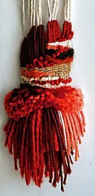 mini-tapíz(2) tapíz lana algodón yute,seda tejido a mano