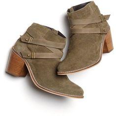 Monsoon Jarvis Stud Ankle Boot