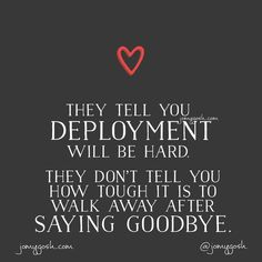 Jo, My Gosh. You're a military spouse or significant other looking for support for our crazy beautiful, messy. Deployment Quotes, Military Deployment, Military Spouse, Military Party, Navy Military, Military Veterans, Military Style, Marines Girlfriend, Military Girlfriend Quotes