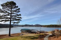 With this beautiful home you will also get a maintenance free lifestyle on Lake Chatuge!! Deeded deep water boat slip is also included! For more info please contact Rick Andrews 706-970-7120 or email info@bestmountaindeals.com