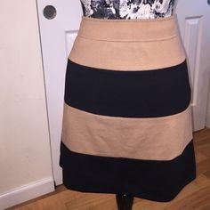 "NWT Banana republic skirt New Banana republic skirt 18.5 "" length never worn Banana Republic Skirts"