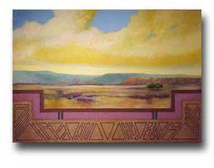 Poteet Victory - Blue Rain Gallery / Santa Fe New Mexico