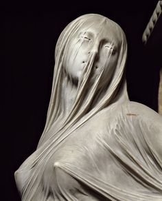esculturas de mármol velados por Antonio Corradini (3)