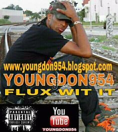 I need all my peeps to hit that blog site and start dropping comments.....I'm going in this year, Music is my life, FLUX WIT ME. Salute to My Team! Flux, Ace, Young Hu$$, Sincity954, Courtnie aka BloggaSwagga and the world famous Bei Maejor (Maejor Ali), I love ya'll dearly. THIS IS THE TAKE OVA!!!