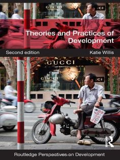 Theories and Practices of Development (Routledge Perspectives on Development) by Katie Willis http://www.amazon.co.uk/dp/041559071X/ref=cm_sw_r_pi_dp_vso3tb0DFPCJ3715