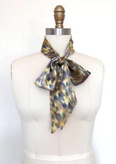 Artist uses her vagina to make scarves