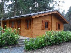 Vakantiehuis DG289 in Lochem