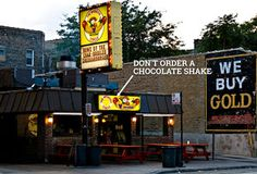 Chicago Bucket List - Things To Do Before You Die