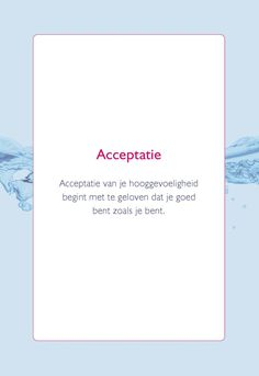 Puur hooggevoelig kaartenbox - Semmie Sprekend Spel Sensitive People, Highly Sensitive, Can You Feel It, How Are You Feeling, Dutch Words, Be Your Own Kind Of Beautiful, Thoughts And Feelings, Self Confidence, True Words