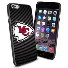 Kansas City Chiefs KC , Cool iPhone 6 Smartphone Case Cover Collector iphone TPU Rubber Case Black Phoneaholic http://www.amazon.com/dp/B00V2I98MA/ref=cm_sw_r_pi_dp_3w1nvb1ZTXHEJ