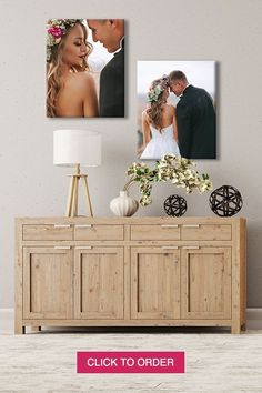 Print your photos as high quality canvas prints at Canvas Wedding Pictures, Wedding Picture Walls, Wedding Canvas, Wedding Wall, Canvas Photos, Photo Canvas Prints, Custom Canvas Prints, Family Wall Decor, Photo Wall Decor