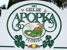 Pictures of Apopka & Altamonte Springs Florida Home, South Florida, Apopka Florida, Community Picture, Altamonte Springs, Orlando, History, City, Awesome